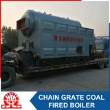 Double Fuel Hot Water Heating Boiler