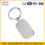 Factory Wholesale High Quality Blank Keychain with Competitive Price