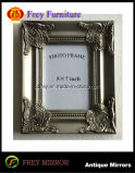 Hot Sale Antique Design Wooden Desktop Photo Frame