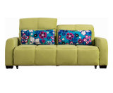 Green New Product Modern Comfort Sofa Bed
