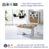 China Office Furniture L-Shape Manager Office Desk (M2609#)