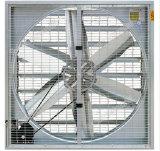 China Aluminum Alloy 54′′ Industrial Ventilating Fan