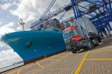 Maersk Professional Shipping Service From China to Seychelles