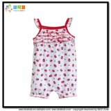 Soft Cotton Baby Apparel OEM Toddlers Playsuits
