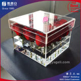 Luxury Handmade Acrylic Rose Box