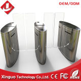 Waterproof Pedestrian Smart Sliding Barrier Gate /Remote Control Barrier Gate