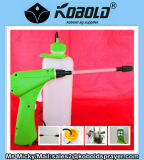 Battery Sprayer 1L-5L 4X1.5V Battery Trigger Sprayer