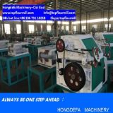 PLC Control Auto Maize Flour Mill Packing (30t)