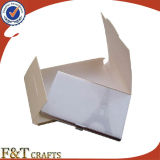 Manufactur Fashion Printing Logo Epoxy Business Card Case Holder for Wholesales