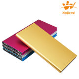 Colorful 10000mAh Ultrathin Phone Charger Portable Power Bank