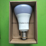 7W Smart RGBW LED Bulb with WiFi Control