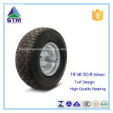 High Quality Pneumatic Wheel