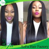 Wholesale High Quality Human Virgin Hair Remy Hair Extension