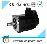 NEMA43 220V 1200W Brushless Motor for Textile Machine