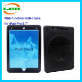 "Very Hot Selling Multi-Function Rotating Tablet Case for iPad PRO 9.7""/Air 2/Air/4/3/Mini"