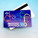 Public Transportation MIFARE Ultralight EV1 RFID E Paper Tickets Cards