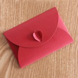 High Quality Custom Made Colorful Craft Paper Envelope 94