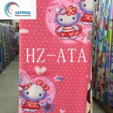 Polyester Disperse Printed Microfiber Fabric Wholesale Reactive Printed Fabric for Hometextile