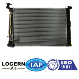 Car/Auto Aluminum Radiator for Toyota Rx330 (IN 04-06) Dpi 2688