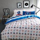 European Contemporary Design Home Bedding Bed Sheet Set