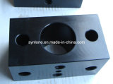 OEM Precision Casting Parts with Machining in CNC