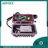 2 Output Economic Type Optical Receiver/Node (SR812S)