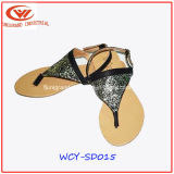 2016 Summer New Style Casual Sandals Shoes for Women