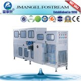 SGS Approved Automation Big Bottle Water Filling Line