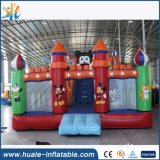 Commercial Cheap Inflatable Bouncer Jumping Bouncy Castle