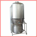 Gfg High Efficient Fluidizing Dryer