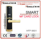 Honglg Standalone Password Safe Lock for Security Doors (HF6601)