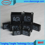 Cbb61 Electronic Fan Capacitor Manufacturer Made in China