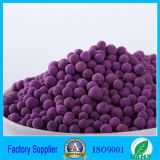 W3350 Activated Alumina Ball with Potassium Permanganate
