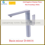 Brass Single Lever Kitchen Sink Mixer&Faucet