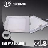 New Products LED Panel Lighting Bulb 6 Watt