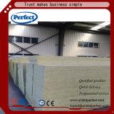 Insulation Rockwool Board with Composite Aluminum Foil