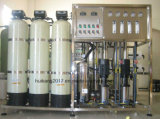 Ultrafiltration Mineral Water Treatment Equipment