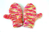 Wholesale Cheap Promotion Custom Knitted Gloves