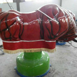 Inflatables Mechanical Bull Toys for Outdoor Amusement Park