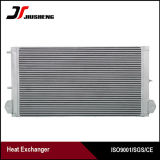 Wuxi Oil Cooler for Engineering Machinery for Komatsu