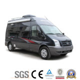 Hot Sale Recreational Bus/Mobil House Vehicule