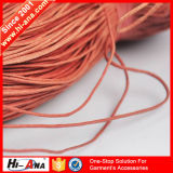 Custom Made Print Logo Good Price Polyester Cord 1mm