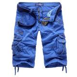 Customize High Quality Fashion Men Cargo Short