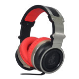Latest Gaming Headset with LED Light and Mic