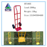 China Hand Trolley Ht1805 Hand Truck