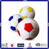 Promotional PU Material Kids Soccer Ball
