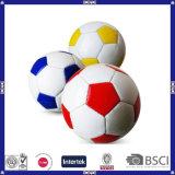 Promotional PU Material Kids Soccer Ball