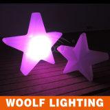 Waterproof Luminous Glowing Outdoor LED Star Lights