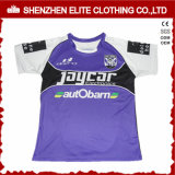 Latest New Model Digital Printing Football Jersey Designs