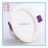 4inch 12W LED Down Light for Home Hotel Office Projects
